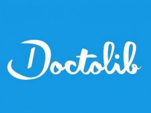 Rendez-vous avec Doctolib